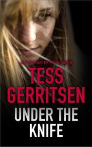 UNDER THE KNIFE - Tess Gerritsen pdf download