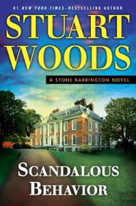Scandalous Behavior - Stuart Woods pdf download