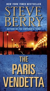 The Paris Vendetta - Steve Berry pdf download