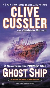 Ghost Ship - Clive Cussler & Graham Brown pdf download