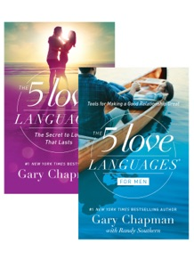 The 5 Love Languages/The 5 Love Languages for Men Set - Gary Chapman pdf download