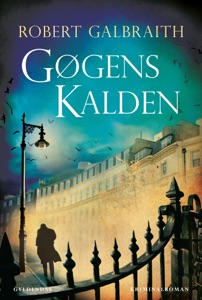 Gøgens kalden - Robert Galbraith pdf download