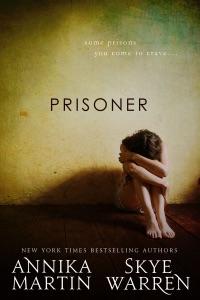 Prisoner - Skye Warren & Annika Martin pdf download
