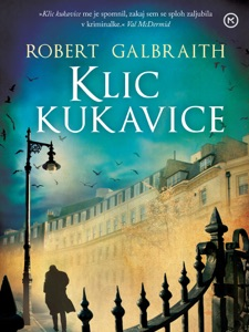 Klic kukavice - Robert Galbraith pdf download