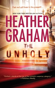 The Unholy - Heather Graham pdf download