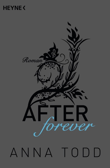 After forever by Anna Todd PDF Download