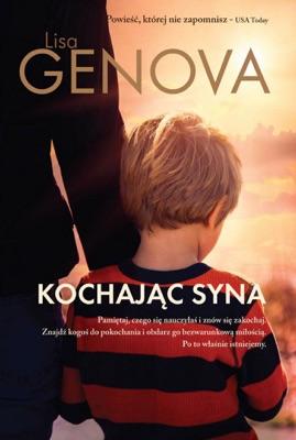 Kochając syna - Lisa Genova pdf download