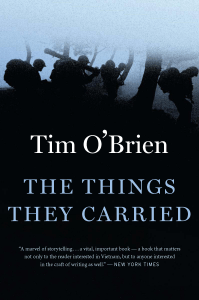 The Things They Carried - Tim O'Brien pdf download