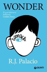 Wonder - R. J. Palacio pdf download