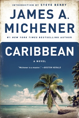 Caribbean - James A. Michener & Steve Berry pdf download