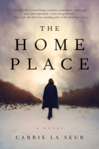 The Home Place - Carrie La Seur pdf download