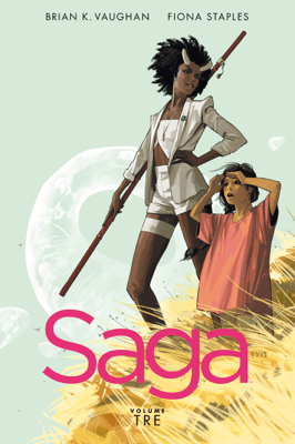 Saga 3 - Brian K. Vaughan pdf download