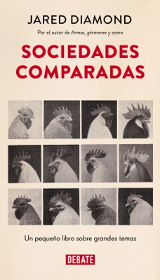 Sociedades comparadas - Jared Diamond pdf download