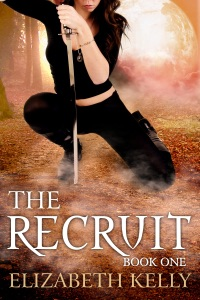 The Recruit (Book One) - Elizabeth Kelly pdf download