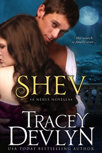 Shev - Tracey Devlyn pdf download