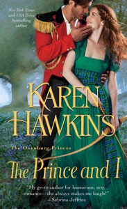 The Prince and I - Karen Hawkins pdf download