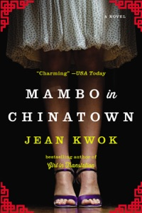 Mambo in Chinatown - Jean Kwok pdf download