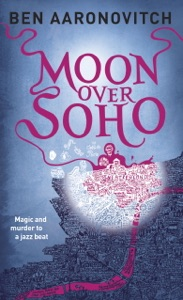 Moon Over Soho - Ben Aaronovitch pdf download