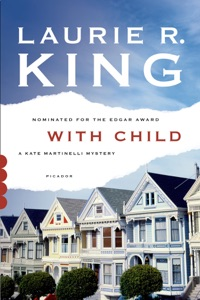 With Child - Laurie R. King pdf download