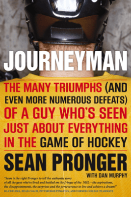 Journeyman - Sean Pronger