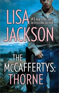 THE MCCAFFERTYS: THORNE - Lisa Jackson pdf download