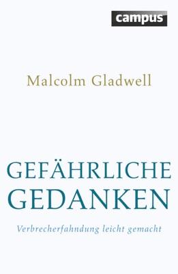 Gefährliche Gedanken - Malcolm Gladwell pdf download