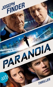 Paranoia - Joseph Finder & Marie Rahn pdf download