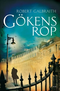 Gökens rop - Robert Galbraith pdf download