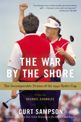 The War by the Shore - Curt Sampson