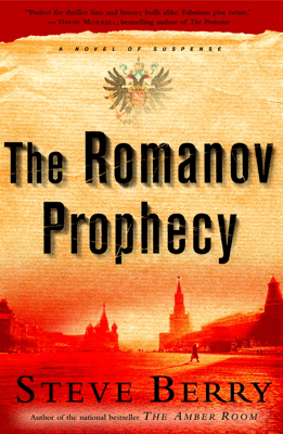 The Romanov Prophecy - Steve Berry pdf download