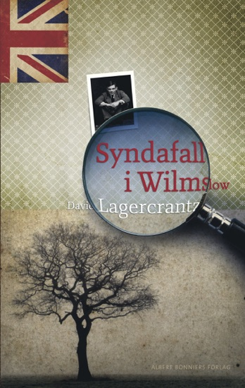 Syndafall i Wilmslow - David Lagercrantz pdf download
