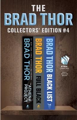 Brad Thor Collectors' Edition #4 - Brad Thor pdf download