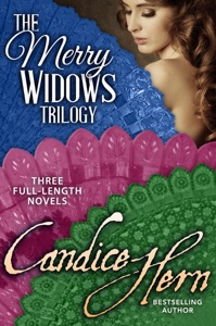 The Merry Widows Trilogy - Candice Hern pdf download
