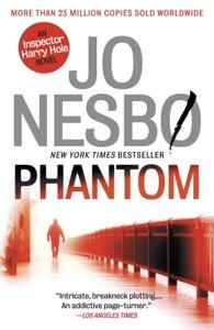 Phantom - Jo Nesbø pdf download