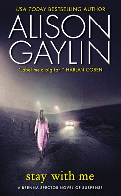 Stay With Me - Alison Gaylin pdf download