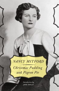 Christmas Pudding and Pigeon Pie - Nancy Mitford pdf download