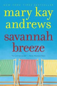 Savannah Breeze - Mary Kay Andrews pdf download