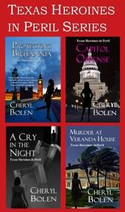 Texas Heroines in Peril (Boxed Set) - Cheryl Bolen pdf download