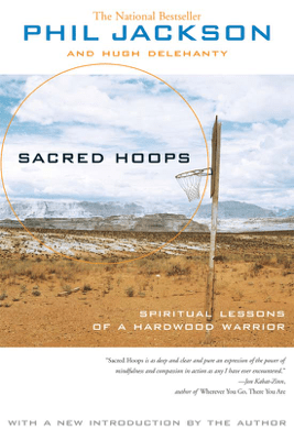 Sacred Hoops - Phil Jackson