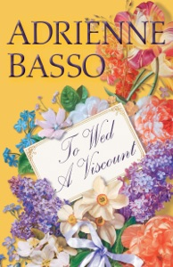 To Wed A Viscount - Adrienne Basso pdf download