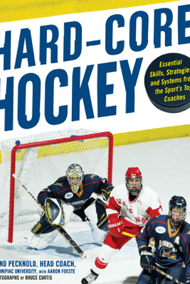 Hard Core Hockey - Rand Pecknold & Aaron Foeste