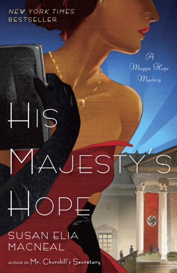 His Majesty's Hope by Susan Elia MacNeal PDF Download