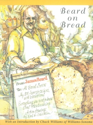 Beard on Bread - James Beard pdf download