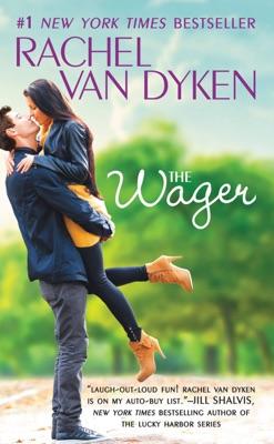The Wager - Rachel Van Dyken pdf download