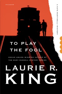 To Play the Fool - Laurie R. King pdf download
