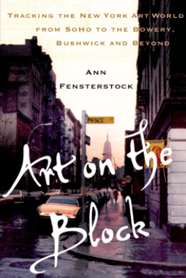 Art on the Block - Ann Fensterstock