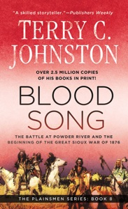 Blood Song - Terry C. Johnston pdf download