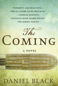 The Coming - Daniel Black pdf download