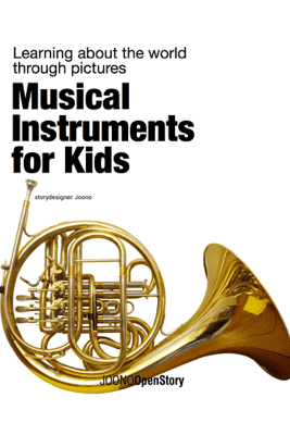 Musical Instruments for Kids - Joono