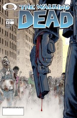 The Walking Dead #4 - Robert Kirkman & Tony Moore pdf download